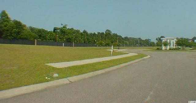 1101 James Island Ave., North Myrtle Beach, SC 29582 (MLS #2106312) :: The Greg Sisson Team