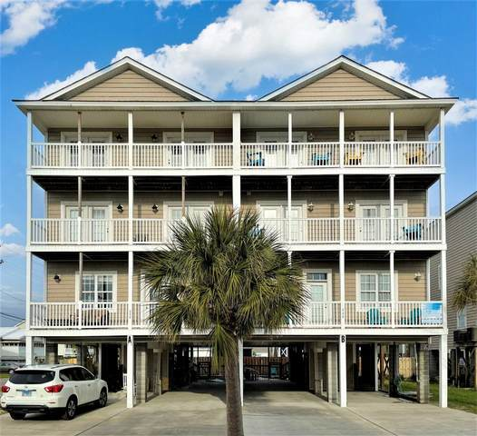 220 28th Ave. N, North Myrtle Beach, SC 29582 (MLS #2106361) :: Surfside Realty Company