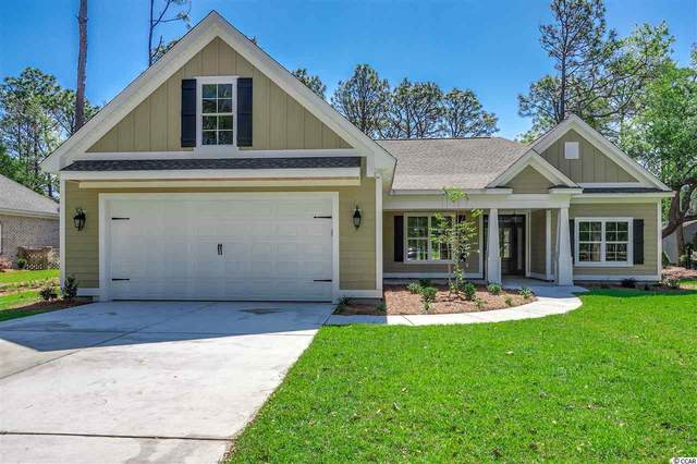 54 Snow Ln., Pawleys Island, SC 29585 (MLS #2106364) :: The Lachicotte Company