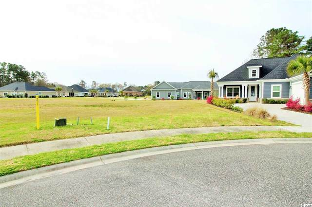 1119 Maccoa Dr., Conway, SC 29526 (MLS #2106369) :: The Litchfield Company