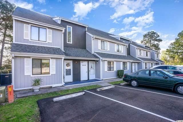 3700 Golf Colony Lane 24-C, Little River, SC 29566 (MLS #2106371) :: The Litchfield Company