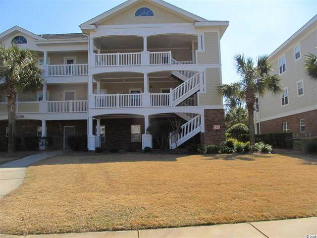 5801 Oyster Catcher Dr. #1324, North Myrtle Beach, SC 29582 (MLS #2106387) :: James W. Smith Real Estate Co.