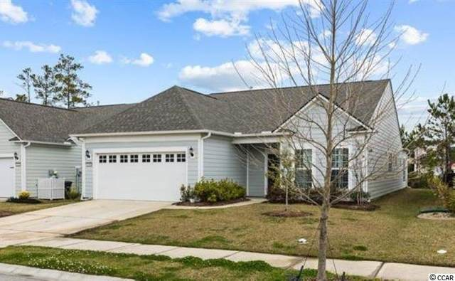 1188 Prescott Circle, Myrtle Beach, SC 29577 (MLS #2106393) :: Garden City Realty, Inc.