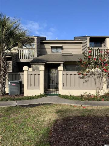 613 14th Ave. S #29, Surfside Beach, SC 29575 (MLS #2106434) :: Jerry Pinkas Real Estate Experts, Inc