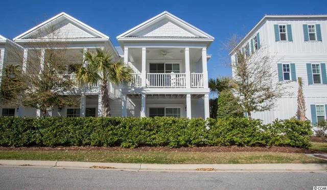 4850 Cantor Ct. 170 Cantor, North Myrtle Beach, SC 29582 (MLS #2106448) :: Armand R Roux | Real Estate Buy The Coast LLC