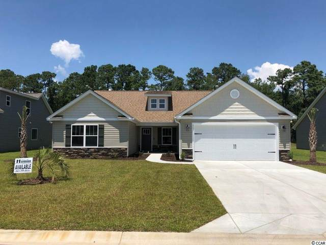 2004 Potomac Ct., Myrtle Beach, SC 29579 (MLS #2106476) :: Sloan Realty Group