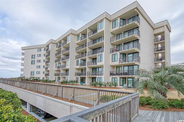 645 Retreat Beach Circle A-1-T, Pawleys Island, SC 29585 (MLS #2106479) :: Coastal Tides Realty