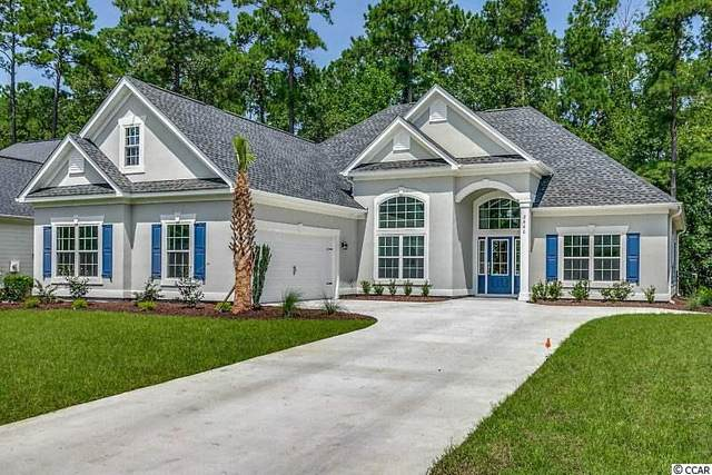 2548 Ellerbe Circle, Myrtle Beach, SC 29588 (MLS #2106491) :: Jerry Pinkas Real Estate Experts, Inc