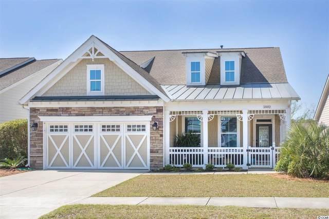 2002 Suncrest Dr., Myrtle Beach, SC 29577 (MLS #2106498) :: Armand R Roux | Real Estate Buy The Coast LLC