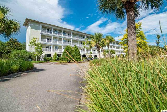 14300 Ocean Highway #110, Pawleys Island, SC 29585 (MLS #2106505) :: The Lachicotte Company