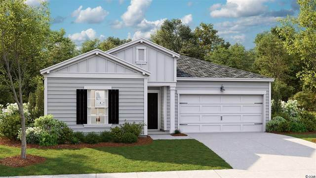 156 Timber Oaks Dr., Myrtle Beach, SC 29588 (MLS #2106506) :: The Litchfield Company