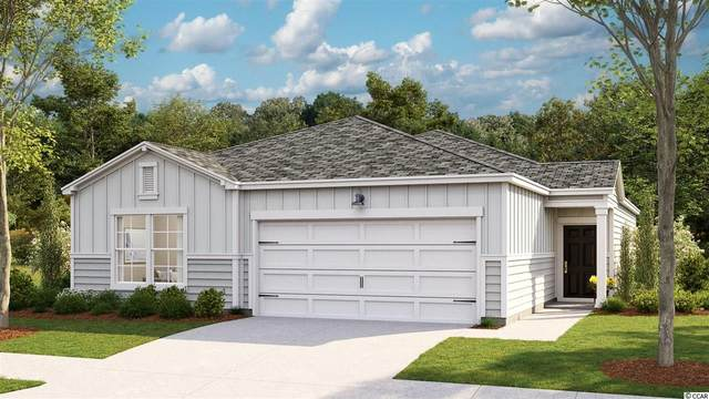 144 Timber Oaks Dr., Myrtle Beach, SC 29588 (MLS #2106508) :: The Litchfield Company