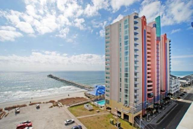 3500 N Ocean Blvd. #404, North Myrtle Beach, SC 29582 (MLS #2106522) :: Jerry Pinkas Real Estate Experts, Inc