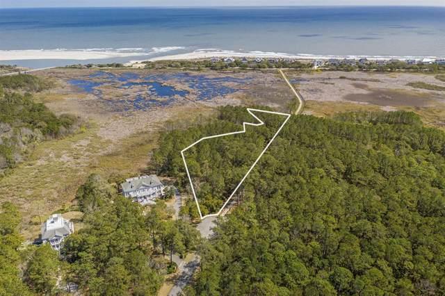 279 Midden Ln., Pawleys Island, SC 29585 (MLS #2106532) :: Surfside Realty Company