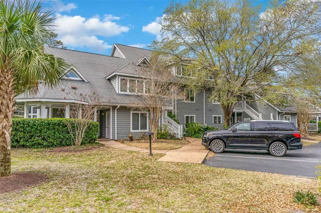726 Windermere By The Sea Circle 4E, Myrtle Beach, SC 29572 (MLS #2106541) :: Dunes Realty Sales