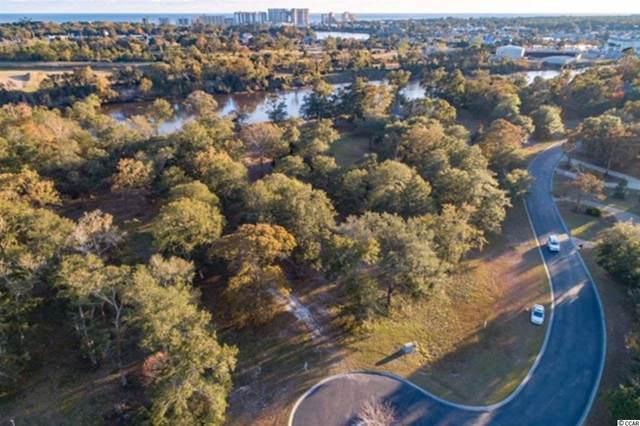 4200 Audubon Circle, North Myrtle Beach, SC 29582 (MLS #2106542) :: Armand R Roux | Real Estate Buy The Coast LLC