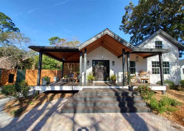 5625 Pinckney Ave., Myrtle Beach, SC 29577 (MLS #2106543) :: The Litchfield Company