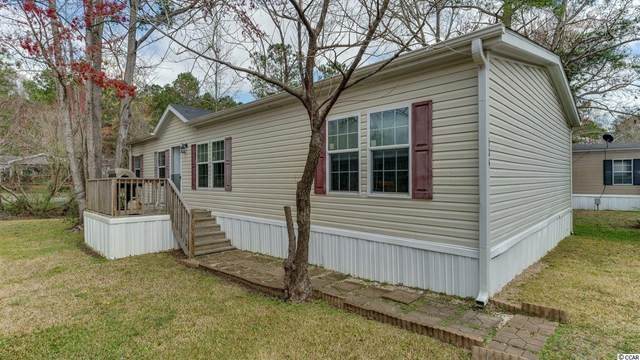 504 Keystone Ln., Myrtle Beach, SC 29588 (MLS #2106546) :: Surfside Realty Company