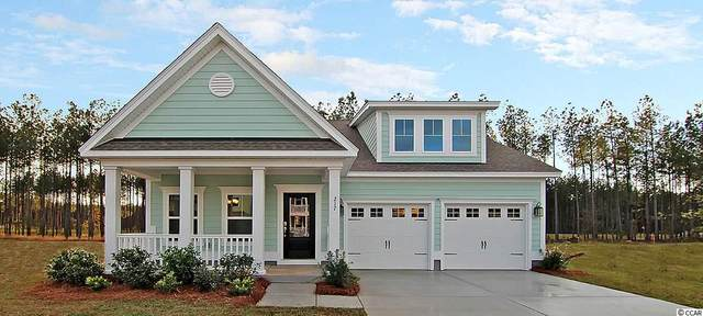 837 Turtle Dove Circle, Myrtle Beach, SC 29577 (MLS #2106548) :: Sloan Realty Group