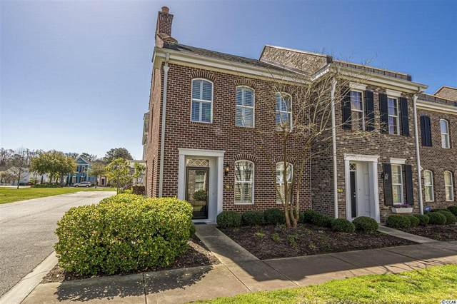 750 Howard Ave. A, Myrtle Beach, SC 29577 (MLS #2106567) :: The Litchfield Company
