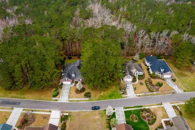 625 Covington Dr. Nw, Calabash, NC 28467 (MLS #2106598) :: Jerry Pinkas Real Estate Experts, Inc