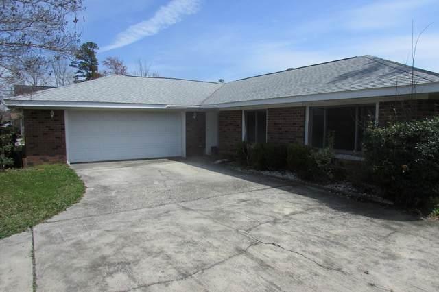 574 Circle Dr., Surfside Beach, SC 29575 (MLS #2106599) :: Duncan Group Properties