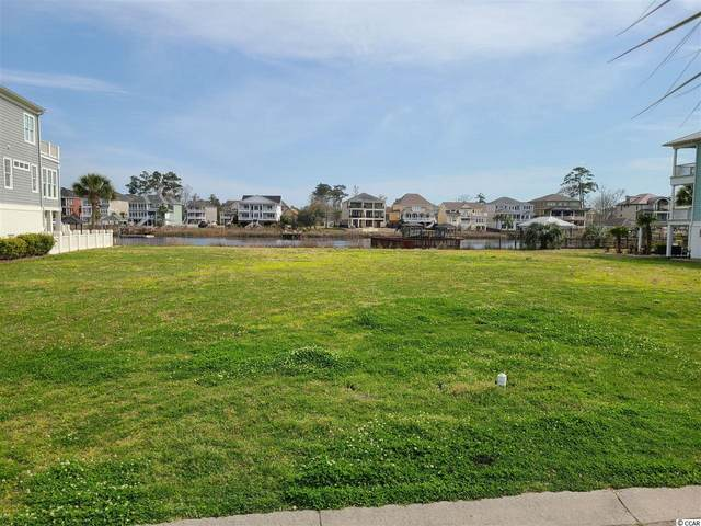 4848 Williams Island Dr., Little River, SC 29566 (MLS #2106604) :: Garden City Realty, Inc.