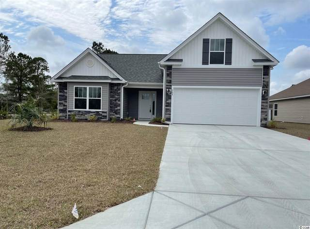 335 Borrowdale Dr., Conway, SC 29526 (MLS #2106608) :: James W. Smith Real Estate Co.