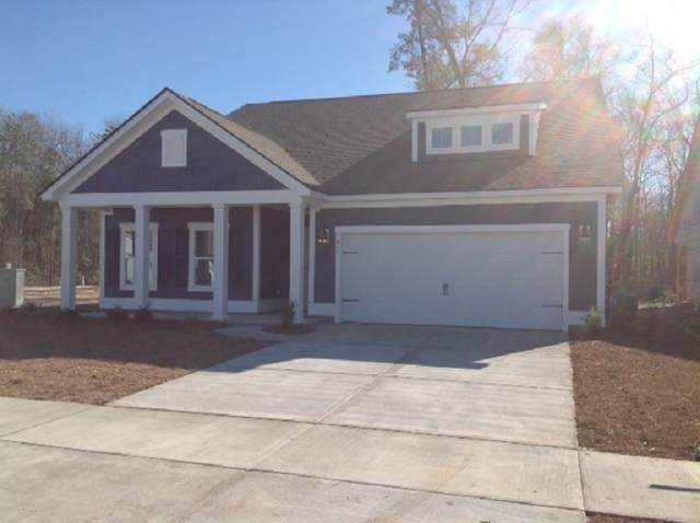 843 Turtle Dove Circle, Myrtle Beach, SC 29577 (MLS #2106645) :: Sloan Realty Group