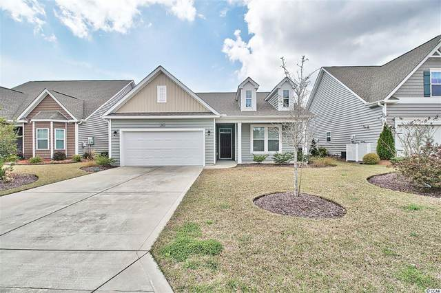 5562 Plantersville Pl., Myrtle Beach, SC 29579 (MLS #2106649) :: Jerry Pinkas Real Estate Experts, Inc