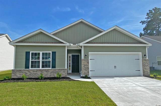 TBD 5 Brier St., Georgetown, SC 29440 (MLS #2106654) :: Sloan Realty Group