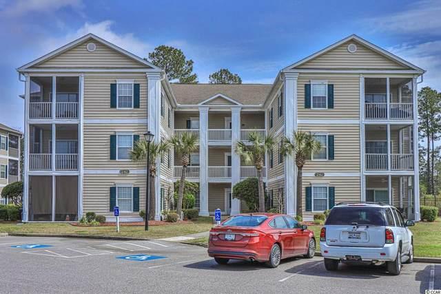 242 Sun Colony Blvd. #302, Longs, SC 29568 (MLS #2106677) :: Coldwell Banker Sea Coast Advantage