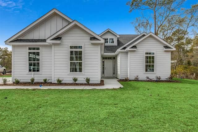 905 Wachesaw Rd., Murrells Inlet, SC 29576 (MLS #2106691) :: Duncan Group Properties