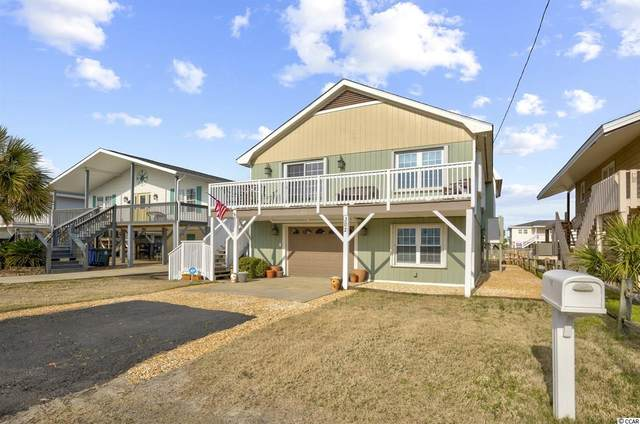 302 50th Ave. N, North Myrtle Beach, SC 29582 (MLS #2106712) :: Garden City Realty, Inc.