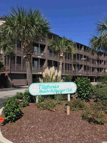 207 N Ocean Blvd. #340, North Myrtle Beach, SC 29582 (MLS #2106723) :: Jerry Pinkas Real Estate Experts, Inc