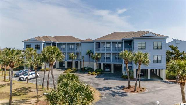 82 Inlet Point Dr. 20 B, Pawleys Island, SC 29585 (MLS #2106736) :: James W. Smith Real Estate Co.