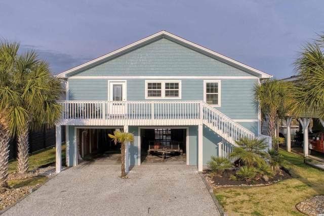 56 Fairmont St., Ocean Isle Beach, NC 28469 (MLS #2106741) :: Sloan Realty Group
