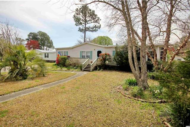 3205 Red Wing Ct., Myrtle Beach, SC 29588 (MLS #2106744) :: Duncan Group Properties