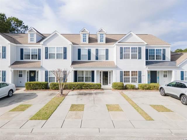 1302 Harvester Circle #1302, Myrtle Beach, SC 29579 (MLS #2106749) :: Jerry Pinkas Real Estate Experts, Inc