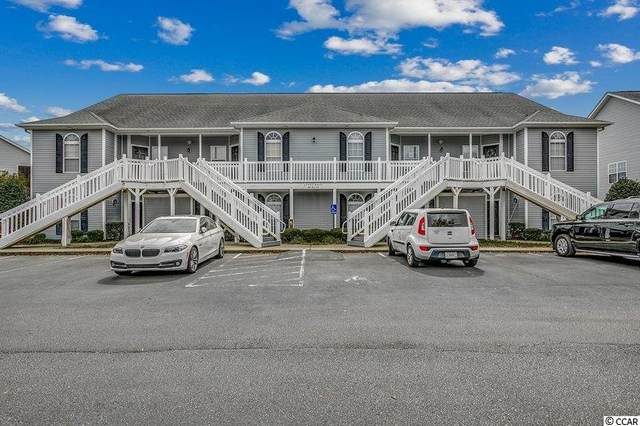 171 Westhaven Dr. 8F, Myrtle Beach, SC 29579 (MLS #2106757) :: Team Amanda & Co