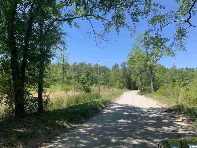 Lot 4 Mill Swamp Rd., Longs, SC 29568 (MLS #2106799) :: Armand R Roux   Real Estate Buy The Coast LLC
