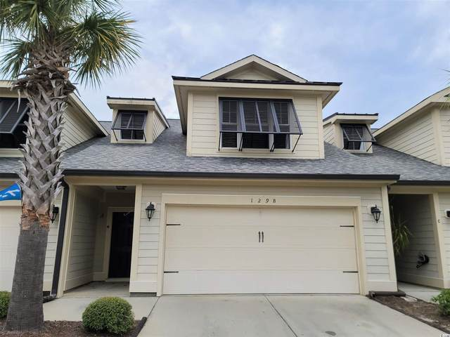 129 Parmelee Dr. B, Murrells Inlet, SC 29576 (MLS #2106814) :: Surfside Realty Company