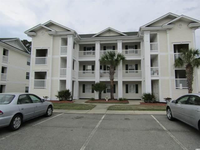 661 Tupelo Ln. 16E, Longs, SC 29568 (MLS #2106821) :: Armand R Roux   Real Estate Buy The Coast LLC