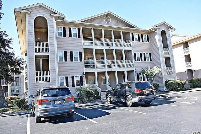 1900 N Duffy St. H - 1, North Myrtle Beach, SC 29582 (MLS #2106830) :: Dunes Realty Sales