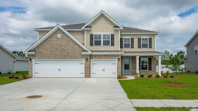 260 Walnut Grove Ct., Myrtle Beach, SC 29579 (MLS #2106839) :: The Litchfield Company