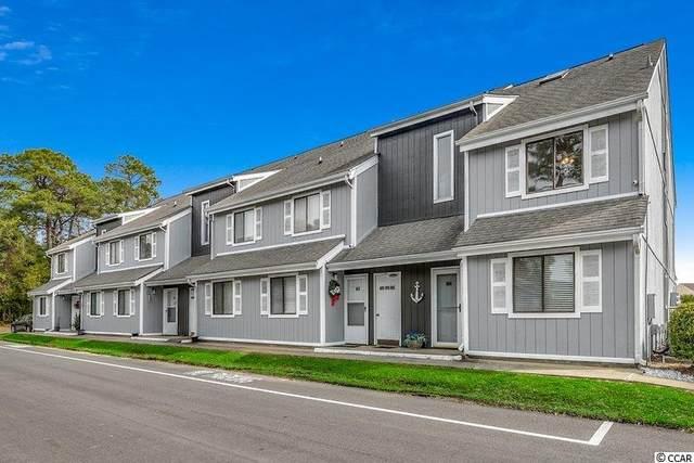 3700 Golf Colony Lane 26-B, Little River, SC 29566 (MLS #2106841) :: The Litchfield Company