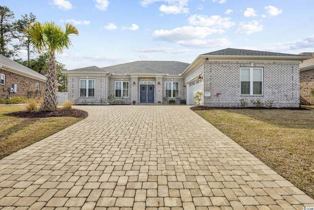 417 Waterfall Circle, Little River, SC 29566 (MLS #2106883) :: Grand Strand Homes & Land Realty