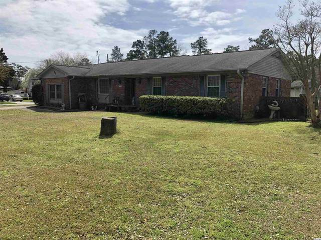 731 Columbia Dr., Myrtle Beach, SC 29577 (MLS #2106888) :: Jerry Pinkas Real Estate Experts, Inc