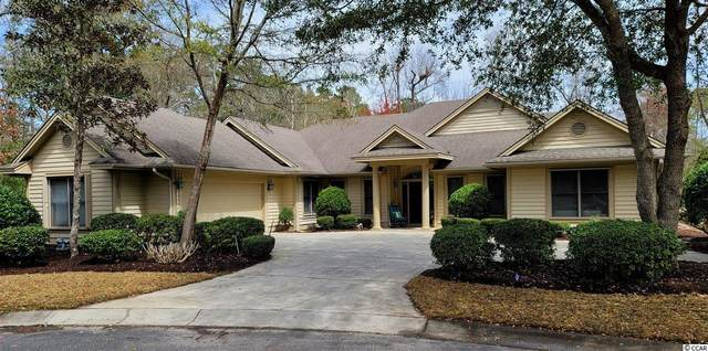 1413 Brigantine Rd., North Myrtle Beach, SC 29582 (MLS #2106893) :: The Litchfield Company