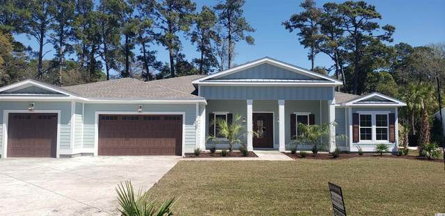 708 Holloway Circle N, North Myrtle Beach, SC 29582 (MLS #2106898) :: Jerry Pinkas Real Estate Experts, Inc